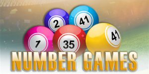 Number Game Maxbet